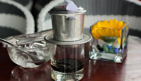 Viva Star Coffee - 54 Thoại Ngọc Hầu