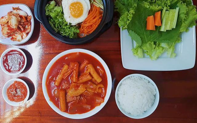 Riro Korean Food