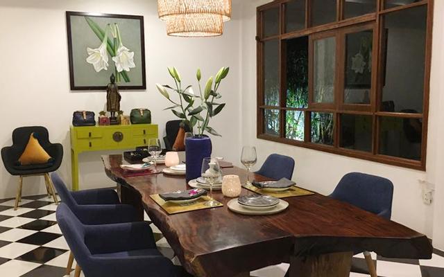 Villa Maison Kitchen & Wine Bar