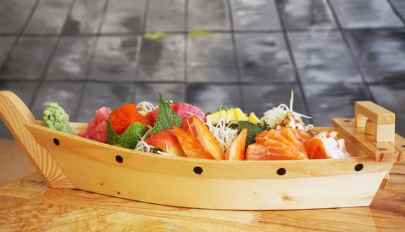 Machiko Sushi