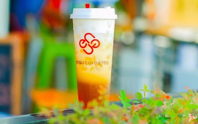 Engu Cafe & Trà Sữa