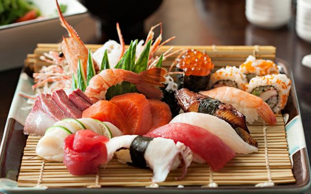 Koi Sakura Restaurant - Ẩm Thực Nhật Bản