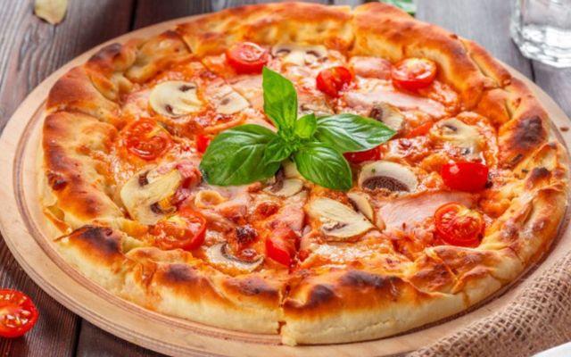 Tasty Pizza & Burger - Ngũ Hành Sơn