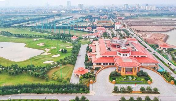 Long Biên Palace - Hội Nghị Tiệc Cưới