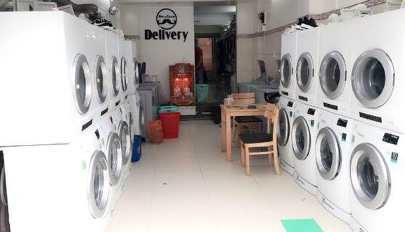 Giặt Sấy Chuyên Nghiệp Mr Sạch - Thích Quảng Đức