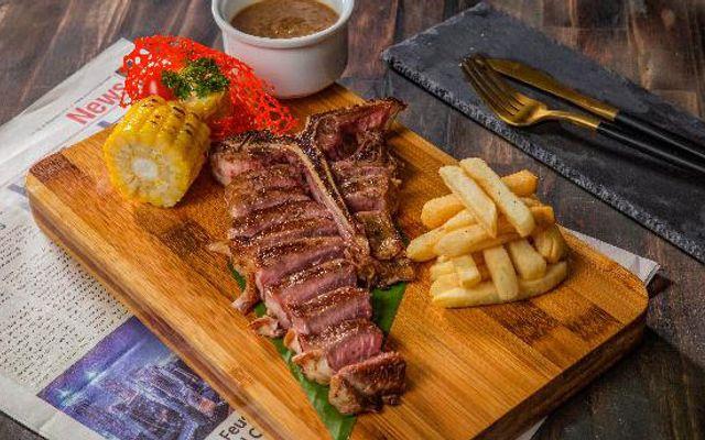 Wellington Restaurant & Cafe