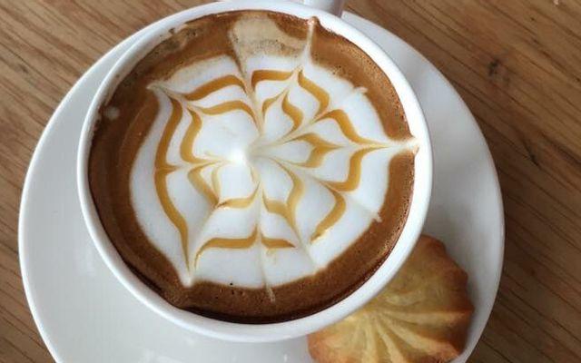 Nam Coffee - Trần Văn Giàu
