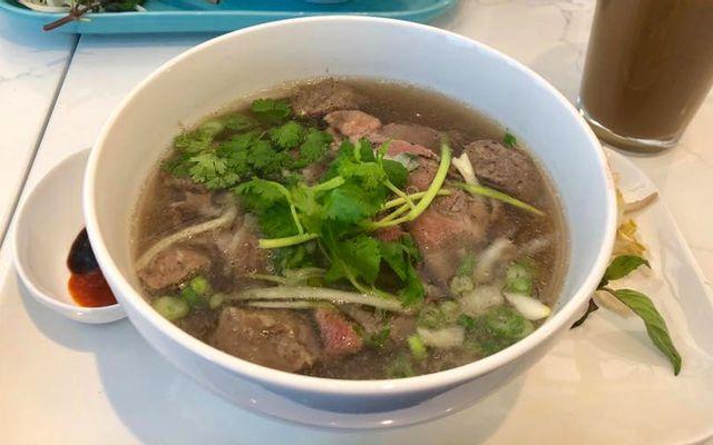 Duy Lượng - Phở Bò Nam Định
