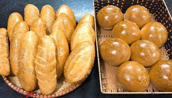 Belexkis - Bánh Mì Bỉ