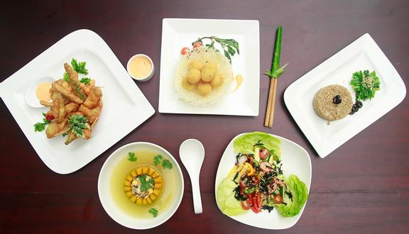 Phúc An Vegetarian & Coffee - Nhà Hàng Chay
