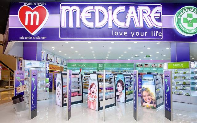MEDICARE - Big C Phú Thạnh