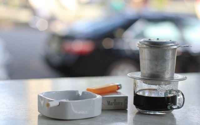 Hiếu Coffee - Đức Giang
