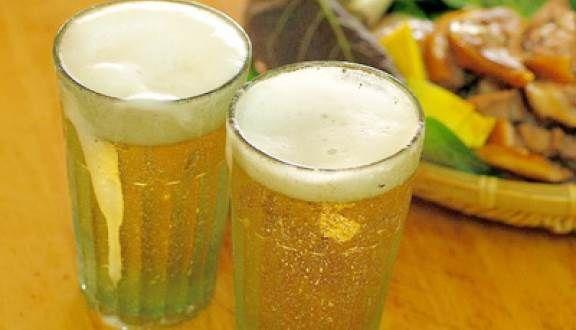 Đại Còi - Bia Hơi Sài Gòn
