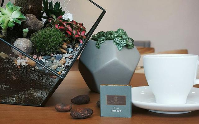 D'Art Chocolate Signature - Vinpearl Nam Hội An