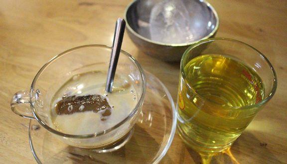 Vân Nam Cafe