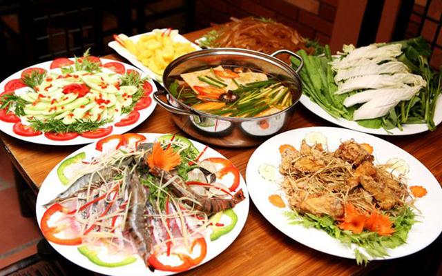 Lê Dương Restaurant - Nhà Hàng Hải Sản