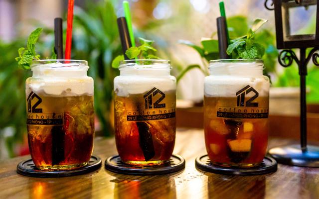 T2 Coffee House - Lê Hồng Phong