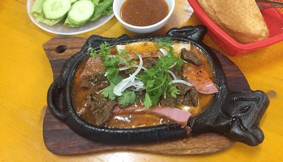 Bò Bít Tết 3 Ngon - 138 Hoàng Diệu 2
