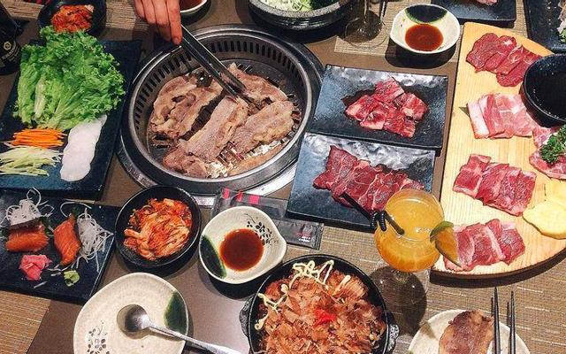 Sumo BBQ - Nhà Hàng Thịt Nướng Nhật Bản - KĐT HD Mon City