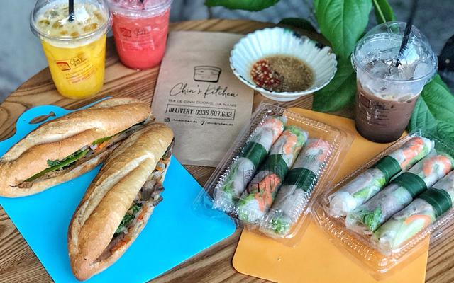 Chin's Kitchen - Bánh Mì & Gỏi Cuốn