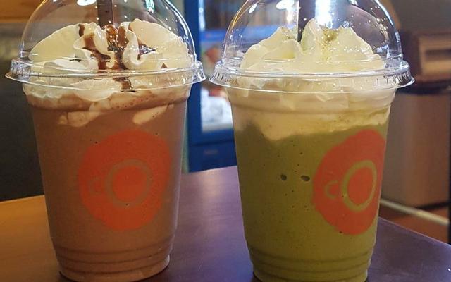 Long Beach Center Coffee
