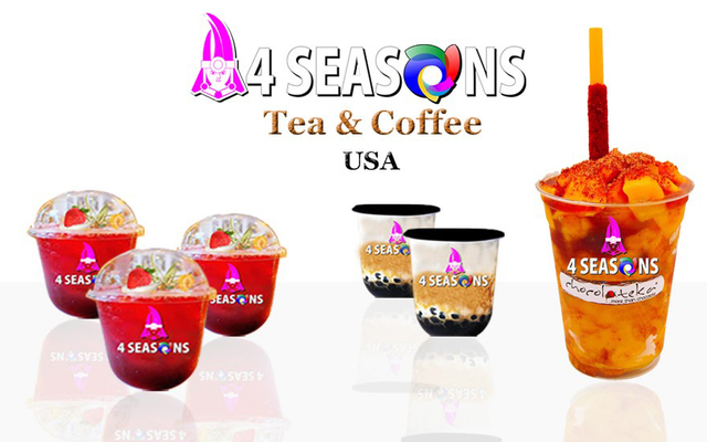 4 Seasons Coffee & Tea, Bún Bò Huế