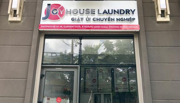 Joy House Laundry