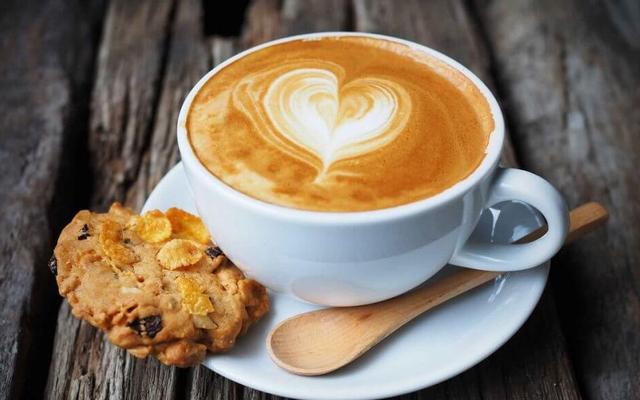 King Coffee - Bạch Đằng