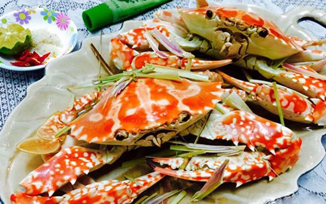 Thịnh Phú - Nhà Hàng Hải Sản