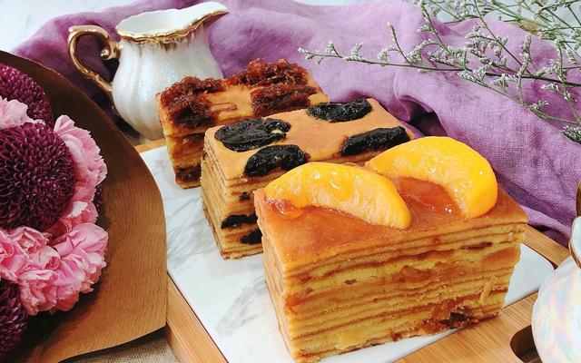 Molten La Cake - Nguyễn Thị Thập