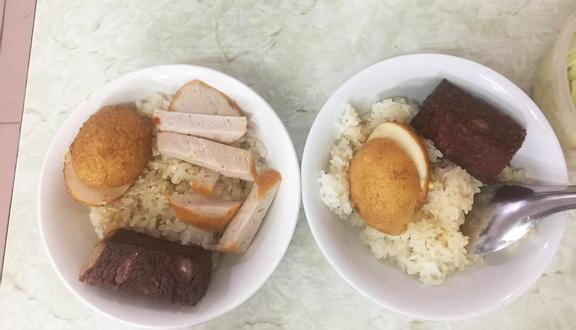 Xôi Xíu - Yên Phụ