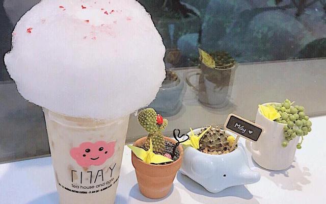 Hội Phố Coffee & Tea - Huỳnh Cương