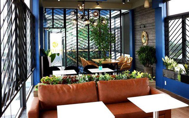 Rosetta - Bistro & Cafe