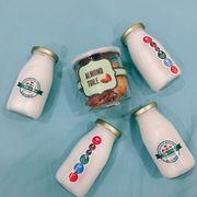 Sữa hạt Macca, Óc chó, Hạnh nhân
