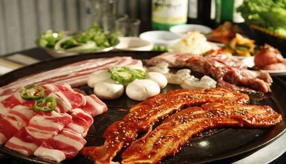 Enjoy Meat Nuriso - Thịt Nướng Hàn Quốc - Coming Soon