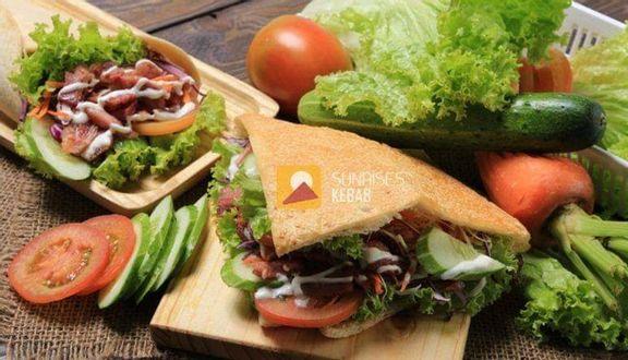 Sunrise Kebab - Quốc Lộ 50