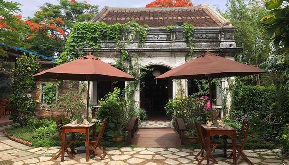 Nhà Hàng Chay Minh Hiển 3