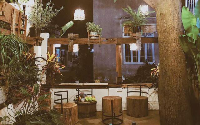 Phàn Lạc Cafe