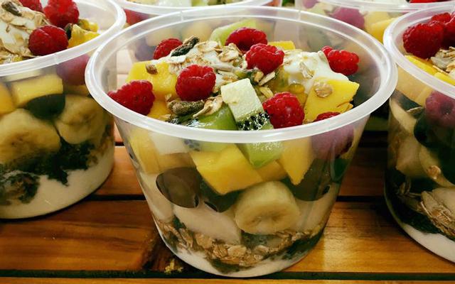 Body Impact - Healthier Meals