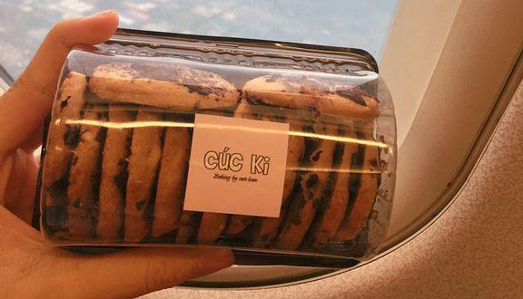 Tiệm Bánh Cúc Ki - Shop Online