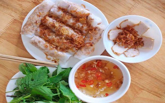 Mai Gia Food - Bánh Cuốn Tôm Thịt - KĐT Xa La