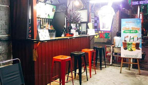 Newstyle Cafe & Milktea