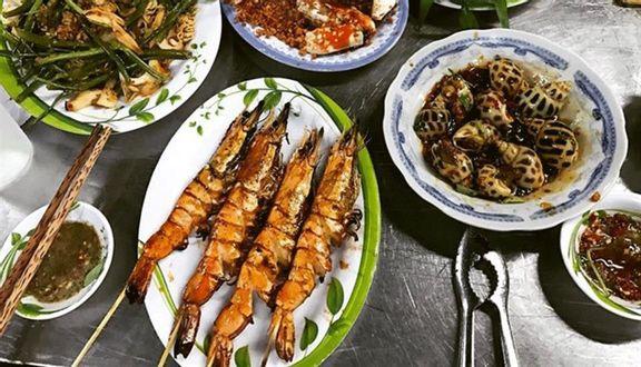 Sơn Trang Quán - Hải Sản Phú Quốc Tươi Sống