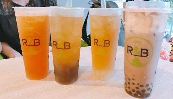 Trà Sữa R&B Tea - Phạm Ngũ Lão