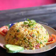 Cơm chiên Quảng Châu trứng muối 59k