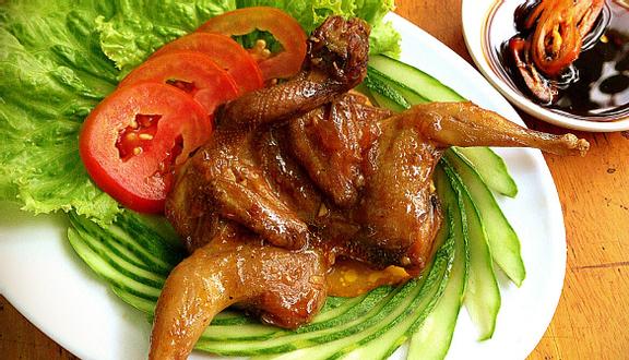Quang Chi Quán - Đặc Sản Chim