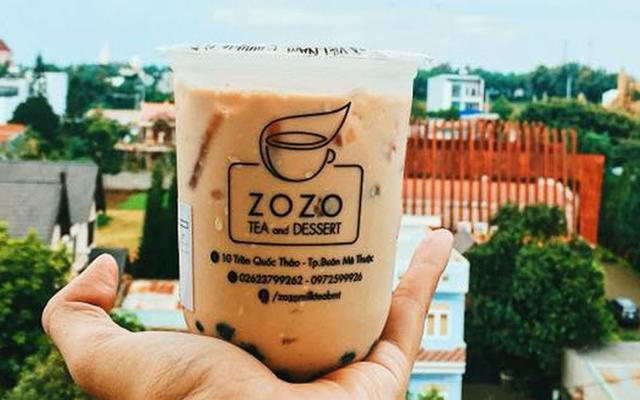 Zozo Tea & Dessert