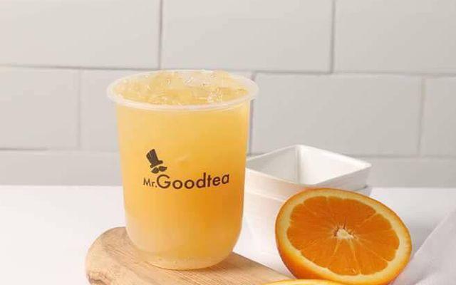 Mr Good Tea - Đông Triều