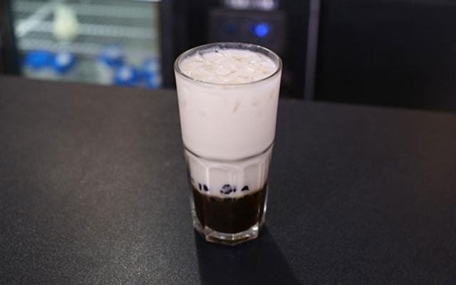 Black Lion - Sữa Tươi Trân Châu Đường Đen