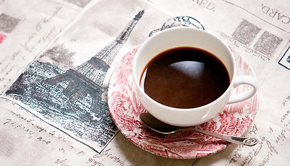 Robus Coffee